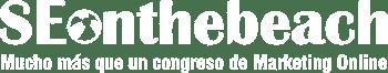 Logo Footer SEonthebeach